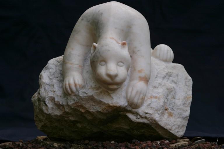Ilana's Bear