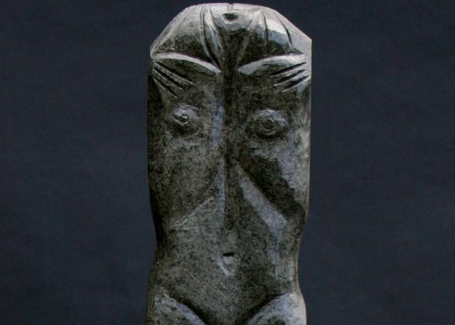 Incan Goddess - Thumbnail