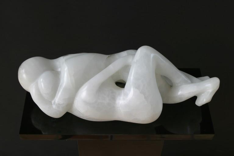 Second Stone Sculpture
